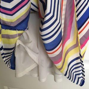 LC Lauren Conrad Dresses - Lauren Conrad summer dress
